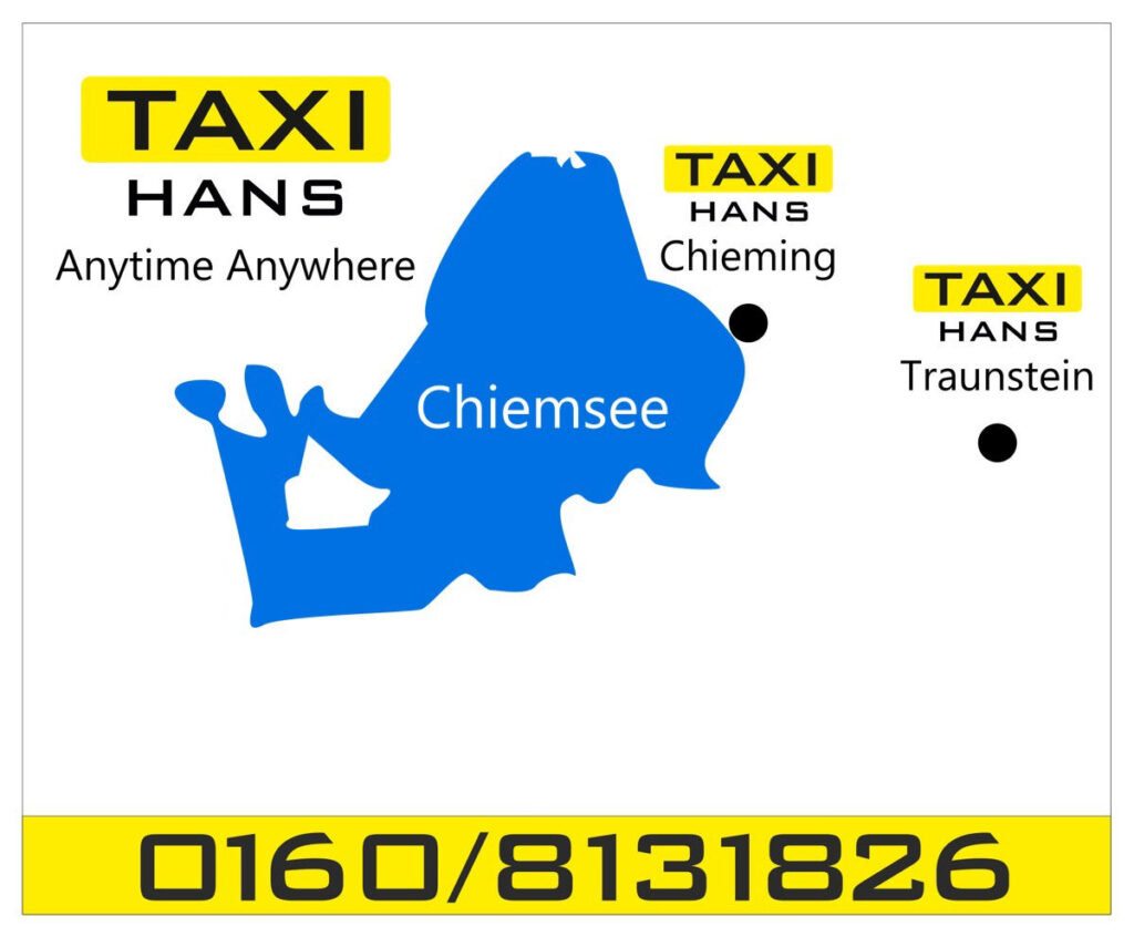Taxi Hans Anytime Anywhere
